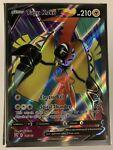 Pokemon Card Tapu Koko V 147/163 Full Art Battle Styles NM/M