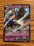 Necrozma V - 063/163 - Battle Styles Ultra Rare Pokemon Card NM
