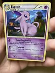 Espeon Shattered Holo 2/90 Undaunted Pokémon Card PL