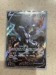 Urshifu V Single Strike 151/163 Battle Styles Full Alternate Art Holo Pokémon NM