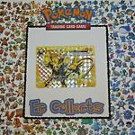 Pokémon TCG - Luxray BREAK - 47/122 - XY: BREAKpoint - 2016 - Holo Rare Break