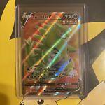 Pokemon - Tyranitar V - 154/163 - Full Art - Battle Styles - NM