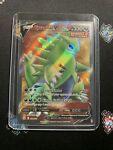 Pokemon - Tyranitar V - 154/163 - Full Art - Battle Styles - NM/M - New