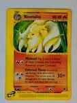 Ninetales 57/165 Expedition Pokemon Card Non-Holo Rare Pokemon Card