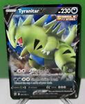 Pokemon Tyranitar V Battle Styles 097/163 Ultra Rare J3