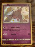 Hatenna Shiny SV054/SV122 Holo Rare Shining Fates Pokemon TCG Near Mint