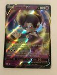 Pokemon Card Shining Fates Indeedee V 039/072 Near Mint