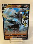 Rapid Strike Urshifu V (087/163) - Battle Styles - Pokemon TCG NM/M