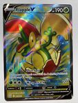 Pokemon Holo NM Flapple V 143/163 Battle Styles