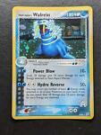 6/95 | Team Aqua's Walrein HOLO | EX Magma Aqua | Pokemon Card | NM - Mint