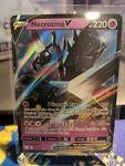 Necrozma V 063/163 Battle Styles NM Ultra Rare Pokemon Card