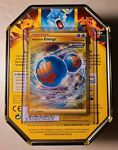 Pokemon Battle Styles Rapid Strike Energy Gold Secret Rare 182/163