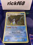 Pokémon Mysterious Treasures Lumineon 11/123 Rare Holo *READ DESCRIPTION*