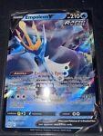 Pokemon Battle Styles Empoleon V 040/163 Rapid Strike
