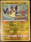 Morpeko 035/072 - Shining Fates - Reverse Holo - Pokemon Card - NM+