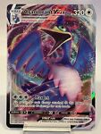 Cramorant VMAX 055/072 Shining Fates Ultra Rare Full Art Holo NM