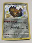 Pokemon TCG Card Galarian Stunfisk SV088/SV122 NM/M Shining Fates