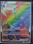 Pokémon TCG Corviknight VMAX Sword & Shield - Battle Styles 171/163 Holo NM