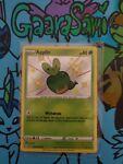 Applin Shiny Pokemon Card NM Shining Fates Plus Mystery cards SV012/SV122