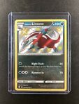 Galarian Linoone SV079/SV122 Pokémon Shining Fates Shiny Holo Rare NM
