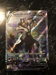 Rapid Strike Urshifu V Alternate Full Art 153/163 Battle Styles Pokemon NM/M