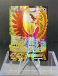 Ho-Oh EX 121/122   XY - BREAKpoint   Full Art Ho Oh   Pokemon NM