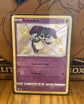 """Indeedee"" Shiny SV059/SV122 Holo RarePokémon TCG Shining Fates Card - MINT!!!"