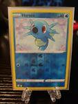 Pokemon Card - Horsea - 020/072 - Shining Fates - Reverse Holo - Common - NM