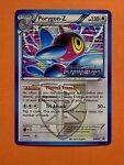 Pokémon TCG Porygon-Z BW Black Star Promos BW84 Holo Promo