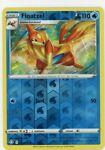 Pokemon TCG FLOATZEL 023/072 Shining Fates Reverse Holo