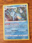 Pokemon Battle Styles 033/163 Kingdra Holo Rare Card Near Mint Condition
