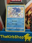 Suicune Shiny SV022/122 Shining Fates NM/M