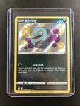 Pokémon Shining Fates Holo Rare Shiny Koffing SV076/SV122 Mint Card
