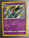 Dragapult SV062/SV122 Shiny Shining Fates Holo Rare Pokemon Card NM