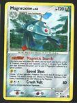 Magnezone - 5/100 - Reverse Holo Rare Pokemon Diamond & Pearl Stormfront