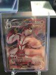 Pokémon TCG Single Strike Urshifu VMAX Sword & Shield - Battle Styles 086/163...