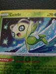 Pokemon - Celebi - Shining Fates - 003/072 - Reverse Holo Rare - NM