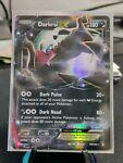 Pokémon TCG Darkrai-EX BREAKPoint 74/122 Holo Holo Rare EX