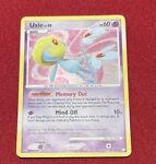 Uxie - 18/123 - Holo Rare Mysterious Treasures Pokemon
