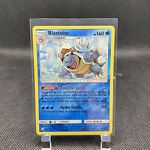 Blastoise 25/181 Team Up Reverse Holo Rare NEAR MINT Pokemon Card
