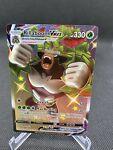 Rillaboom VMAX SV106/SV122 - Shining Fates Shiny Vault Pokemon Card - MINT