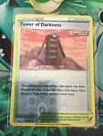 Pokemon - Tower of Darkness - 137/163 - Reverse Holo - Battle Styles - NM/M