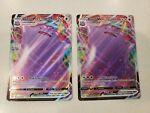 2x Ditto VMAX 051/072 Shining Fates Ultra Rare Pokemon TCG Near Mint