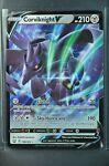 POKEMON TCG CARD Corviknight V 109/163 Battle Styles 2021 Ultra Rare Holo - NM