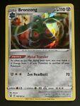 Pokemon - Bronzong - 102/163 - Holo Rare - Battle Styles - NM