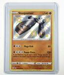 Pokemon Shining Fates Stonjourner Shiny SV075/SV122