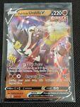 Pokemon - Single Strike Urshifu V 085/163 - SWSH Battle Styles - Ultra Rare