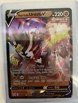 Pokemon - Single Strike Urshifu V 085/163 - SWSH Battle Styles - Ultra Rare - NM