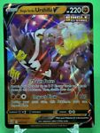 Single Strike Urshifu V Pokemon TCG Battle Styles 085/163 Ultra Rare Near Mint