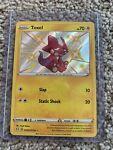 Toxel - SV041/SV122 - Shiny Holo Rare Pokemon Shining Fates M/NM